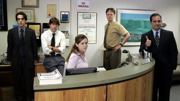 the_office_season_1_cast